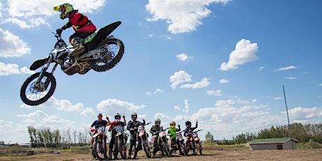 Lacroix Racing Academy in Brooks, Alberta tickets