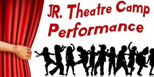 JR. Theatre Camp Performance