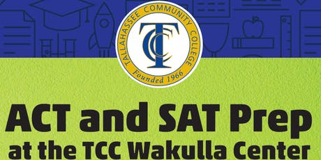 ACT/SAT Prep tickets