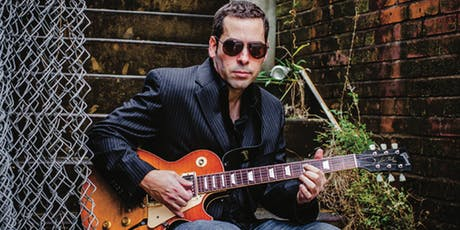 An Evening with Albert Castiglia tickets