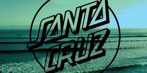 Santa Cruz Boardwalk Day Trip