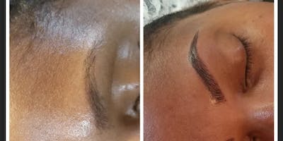 Looking for Microblading Models the Entire Month of July!!
