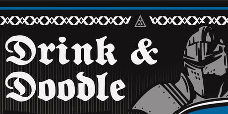 Drink and Doodle Vol. 64 tickets