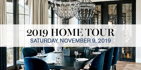 2019 Phoenix Home & Garden Home Tour tickets