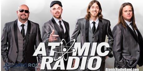 Atomic Radio in the Irish Hills tickets