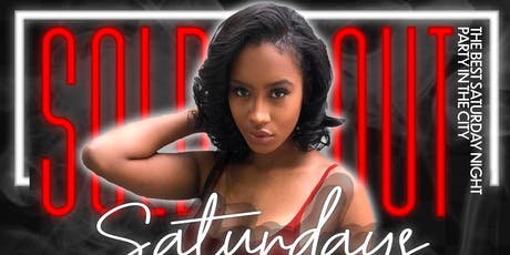 Sold Out SATURDAYS @ ODYSSEY tickets