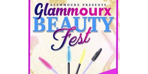 Glammourx beauty festival