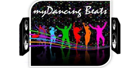 myDancing Beats - Intro to dance movements class tickets