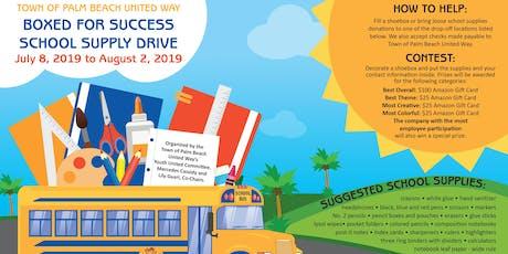 Rotary Club of Palm Beach Meeting tickets