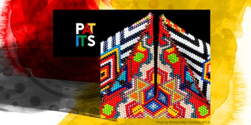 LGBT - Perlage autochtone :: First Nations Beading Workshop