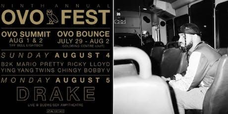 OVO Fest 2019 - 2 DAY TICKETS tickets