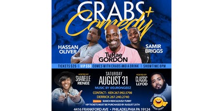 Ridiculously funny comedy August tickets