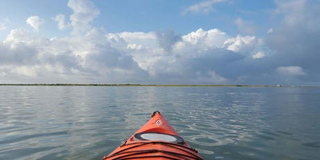 Monterey Kayaking tickets