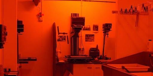 Black & White Film Photography Workshop