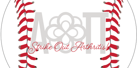 Strike Out Arthritis with AOII and the Pirates tickets