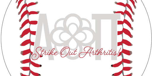 Strike Out Arthritis with AOII and the Pirates