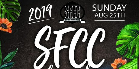 2019 SFCC Launch tickets