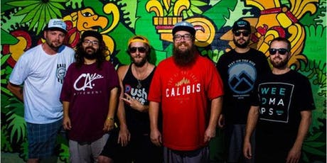 Fortunate Youth Frederick, MD  tickets