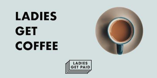Ladies Get Coffee (Portland)