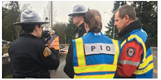 WEPIN PIO Training: On-Camera Interviews & News Conferences