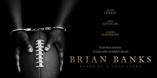 Brian Banks Film Screening - Detroit
