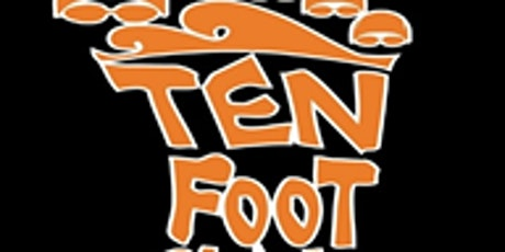 TenFoot Swim and Swim/Run - 2020  tickets