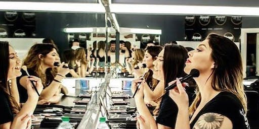 MakeUp Artist Certification Course in as little as 10 weeks