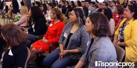 Hispanicpros' 4th Annual LatinX Tech Fest tickets