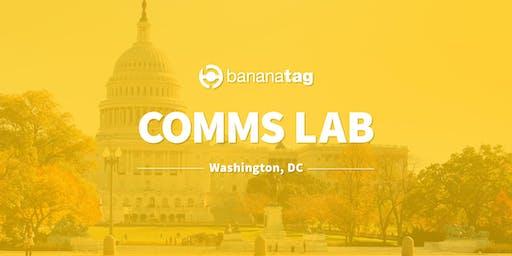 Comms Lab DC