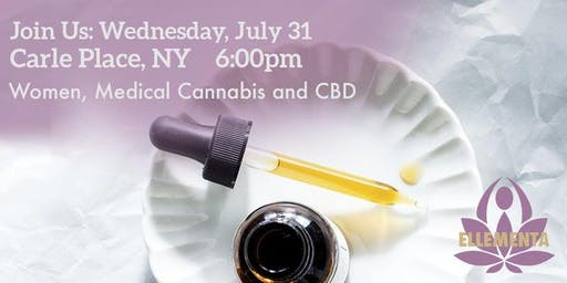 Ellementa Curaleaf Carle Place: Women, Medical Cannabis and CBD