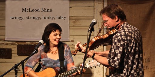 DFB Studios Family Friendly Concert Series Presents: Mcleoud Nine