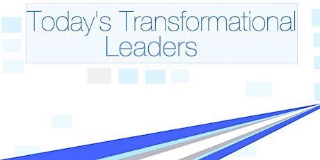 TRANSFORMATIONAL LEADERSHIP WORKSHOP tickets