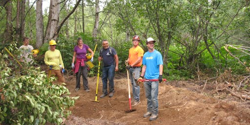 Volunteer Day @ Settlers Bay Coastal Park