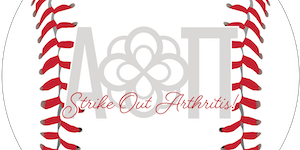 Strike Out Arthritis with AOII and the Cardinals