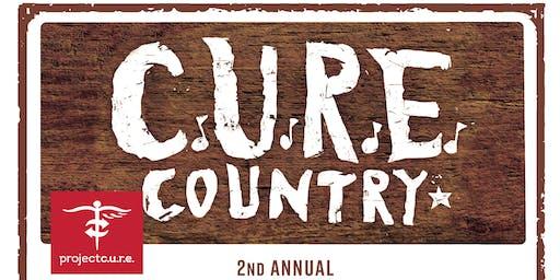 C.U.R.E Country