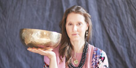 Learn to Heal with the Singing Bowls - Level 1 tickets