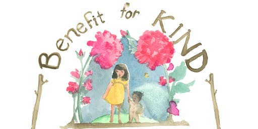 Benefit for KIND (Kids in Need of Defense)