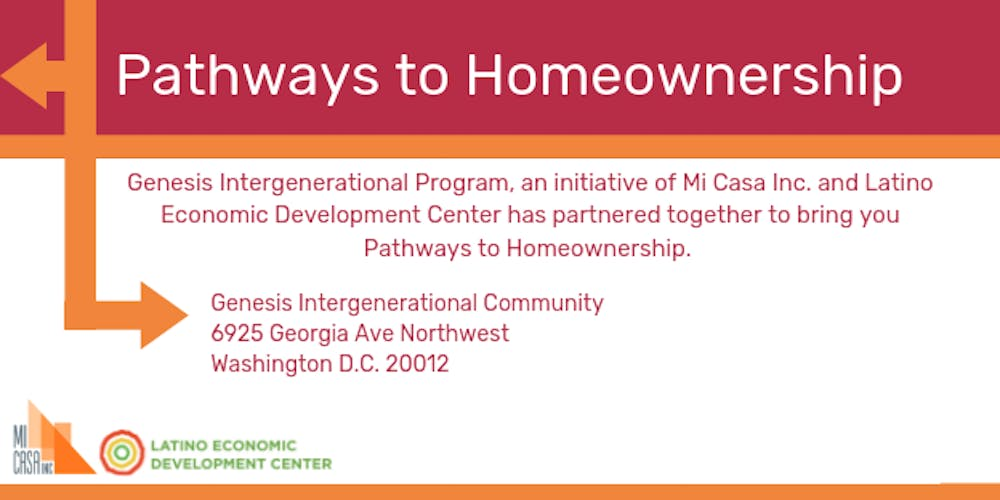 Pathways to Homeownership Tickets, Multiple Dates | Eventbrite