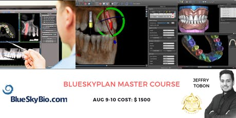 BLUESKYPLAN MASTER COURSE tickets