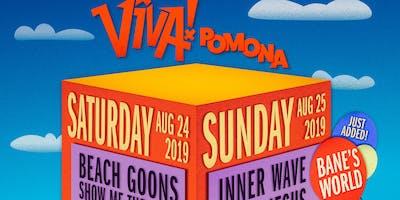 Viva Pomona Saturday