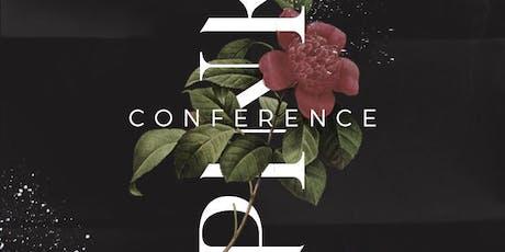 Pink Conference ingressos