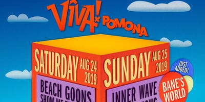 Viva Pomona Sunday