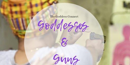 Goddesses & Guns: A Firearm Class
