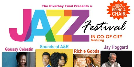 Co-op City Jazz Festival 2019 tickets