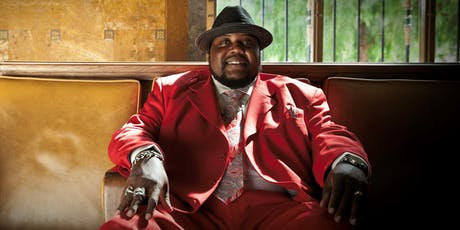 Sugaray Rayford with Lara Price Band tickets