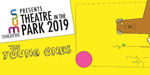 Theatre in the Park 2019: Regina