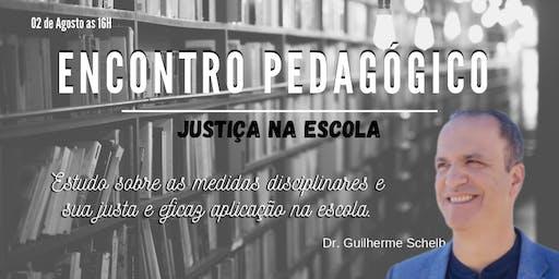 Justiça na Escola