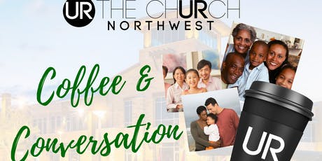 Coffee & Conversion at The Church Northwest tickets