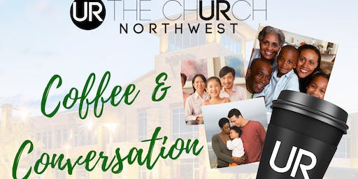 Coffee & Conversion at The Church Northwest