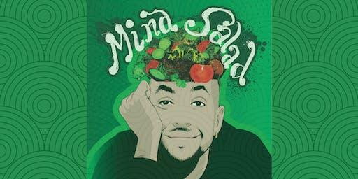 Mind Salad Performance Sofia